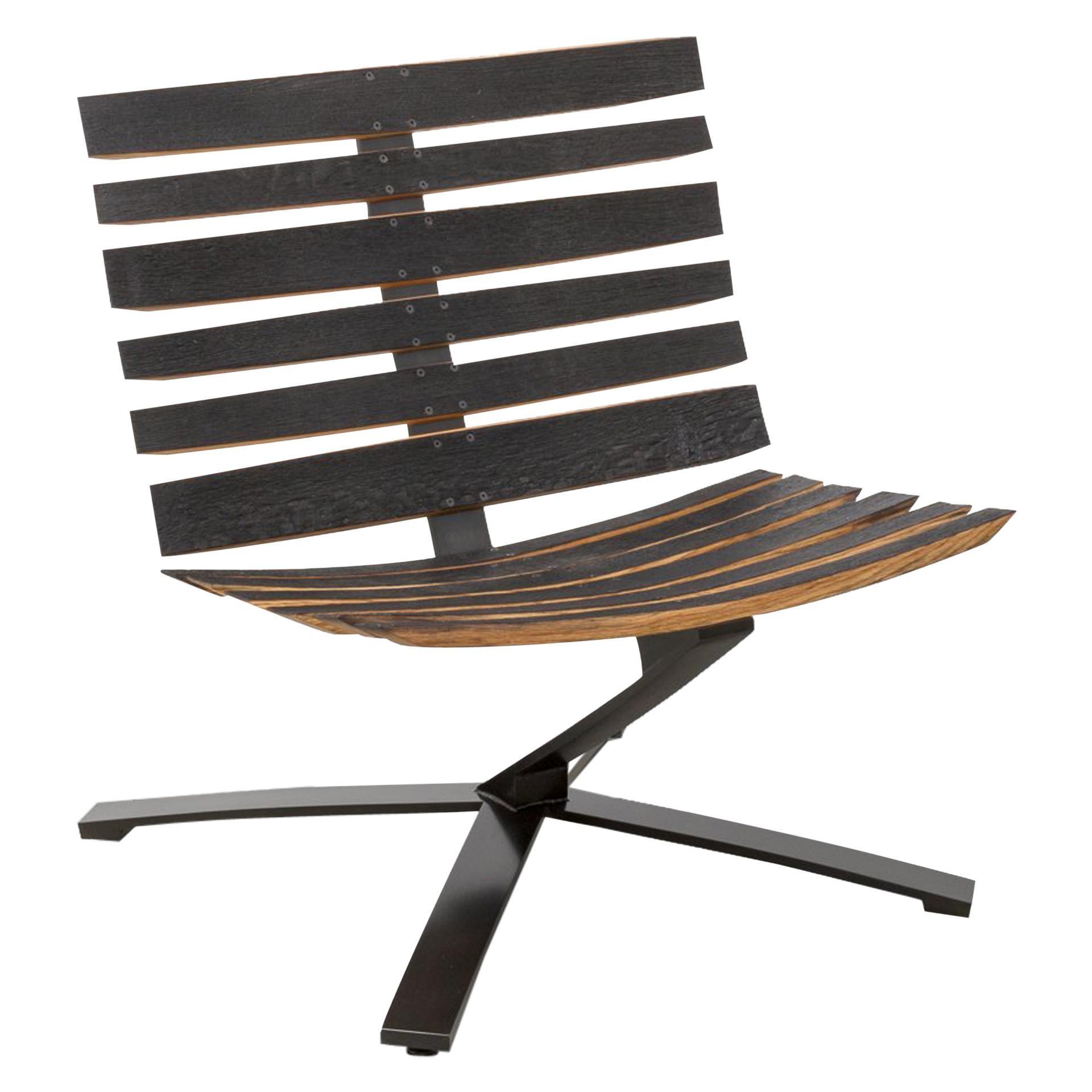 Bilge Lounge Chair
