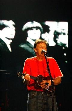 Paul Sings Something