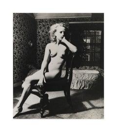 Nude, Hamstead