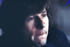 Roman Polanski Closeup Fine Art Print