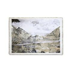 USHGULI WITH SHAKRA MOUNTAIN