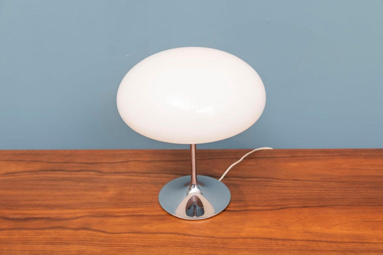 Bill Curry Stemlite Lamp for Design Line In Good Condition For Sale In San Francisco, CA