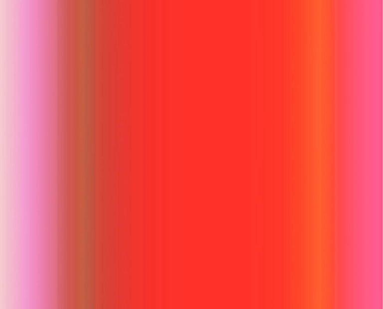 EM-46 Ratnasambhava (Abstract new media) - Red Abstract Photograph by Bill Kane