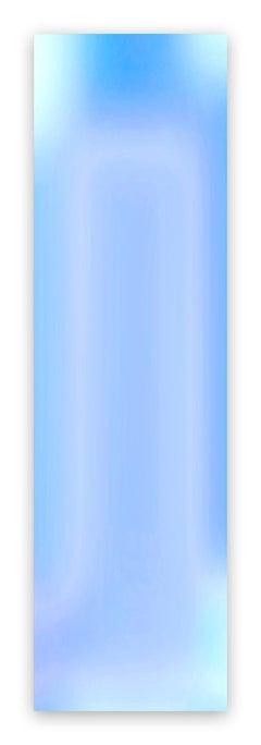 EM-57 White Tara (Abstract new media)