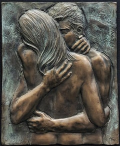 CARESS (BRONZE)
