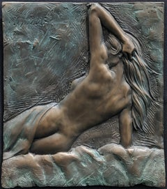 NUDE WOMAN (BRONZE)
