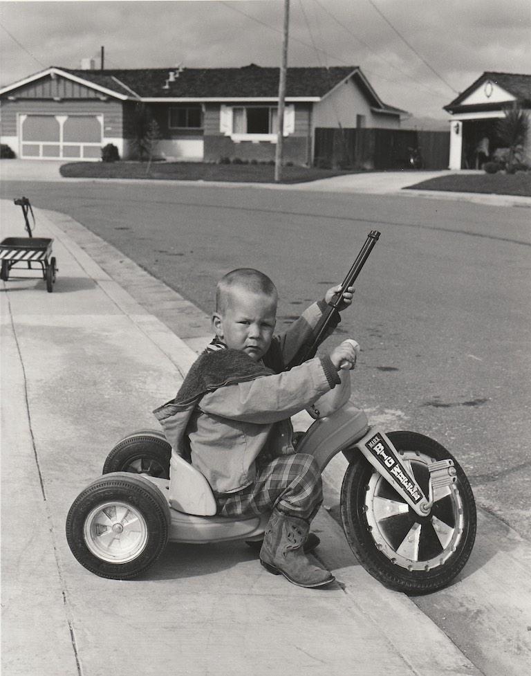 Bill Owens: Suburbia Portfolio (15 photographs)