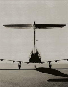 """""""Airplane, Denver"""" Denver, Colorado, 2005"""