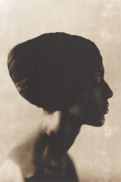Egyptian Head, 1999