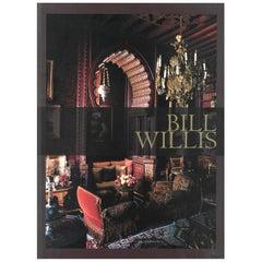 """Bill Willis"" Book"