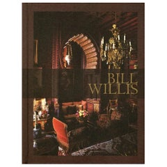 Bill Willis Book