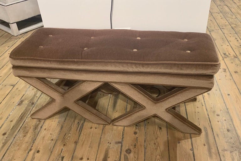 American Billy Haynes Bench For Sale