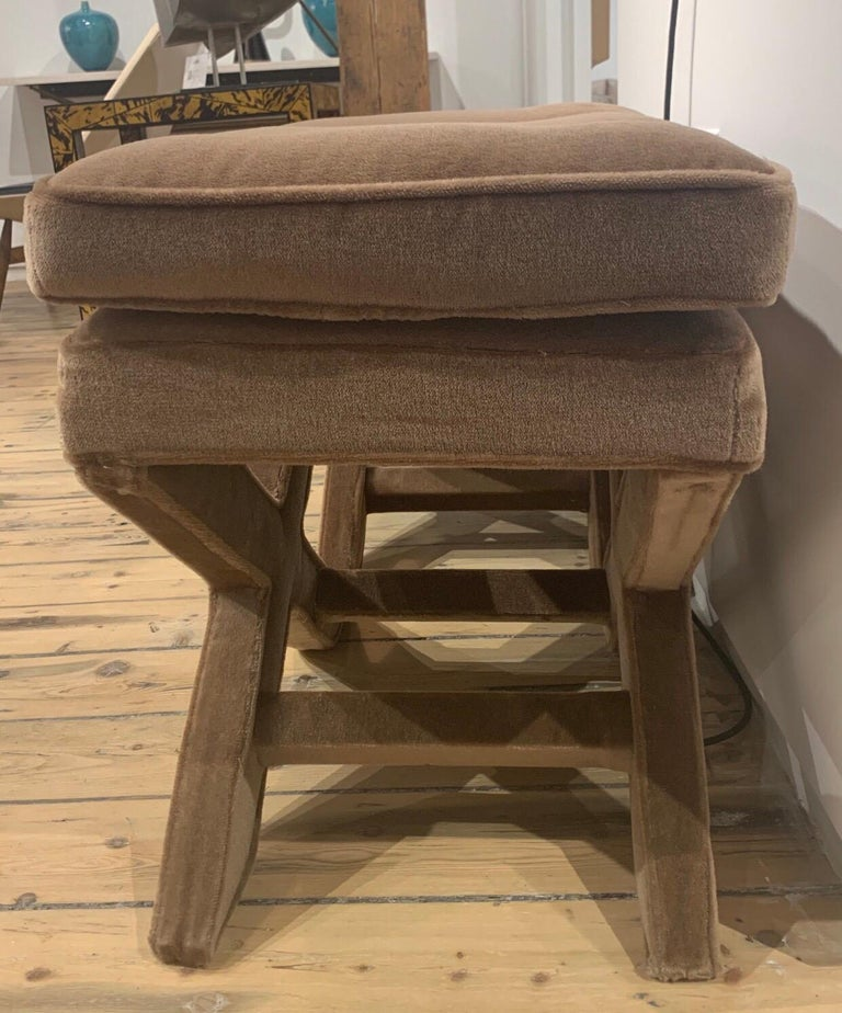 Billy Haynes Bench In Good Condition For Sale In New York, NY
