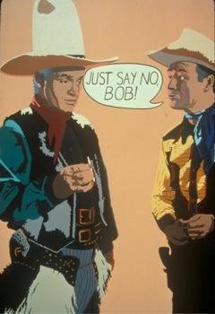 Just Say No Bob