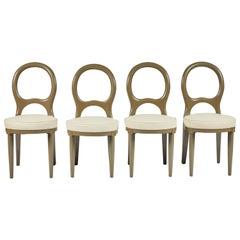 Bilou Bilou Dining Chairs, Set of 4