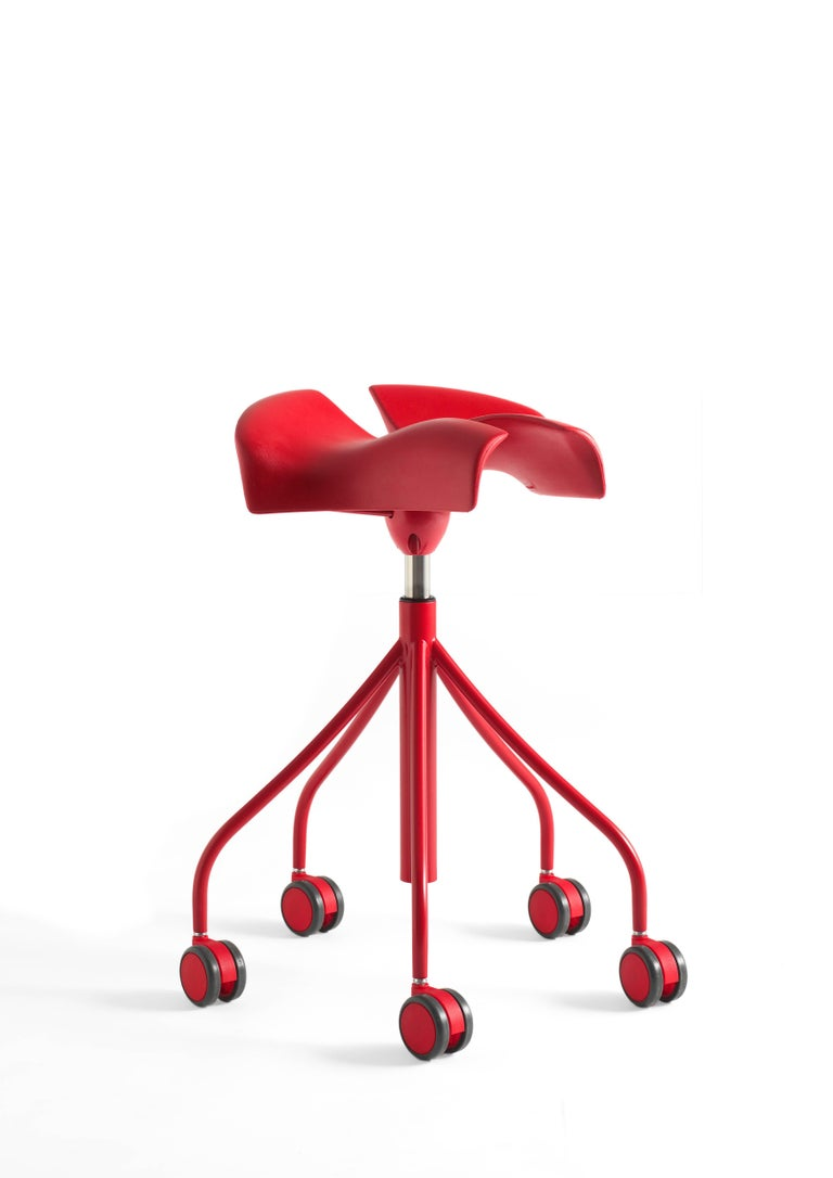 Modern Binaria Stool For Sale