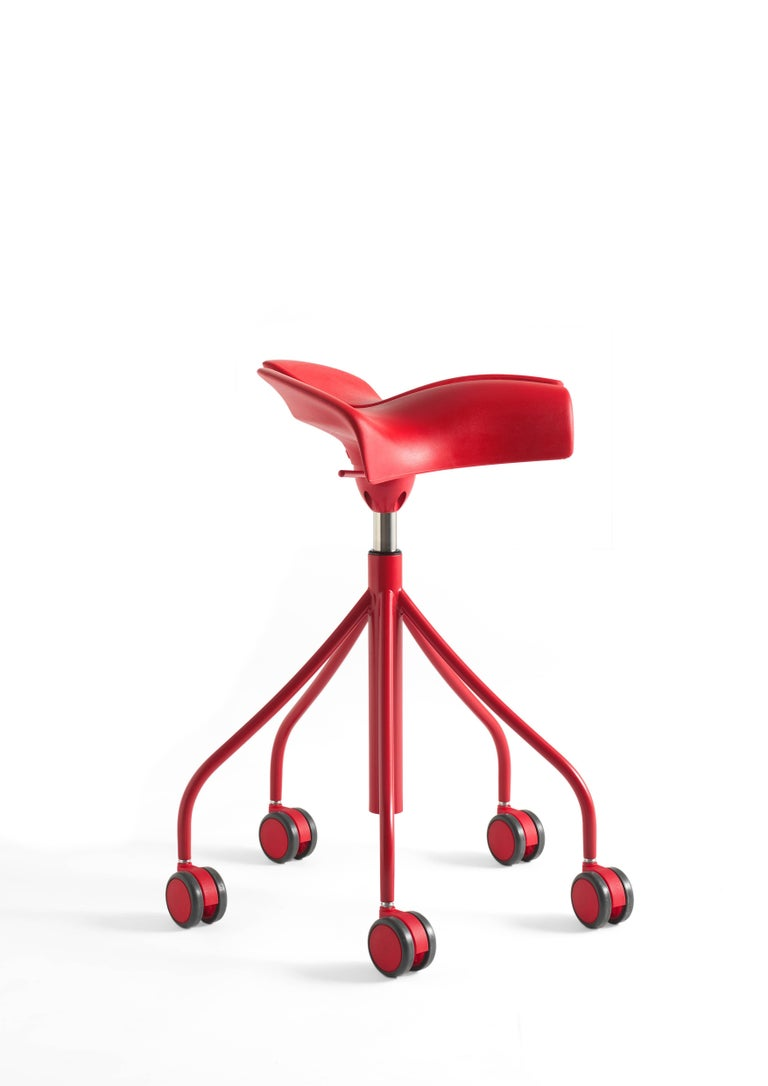 Spanish Binaria Stool For Sale