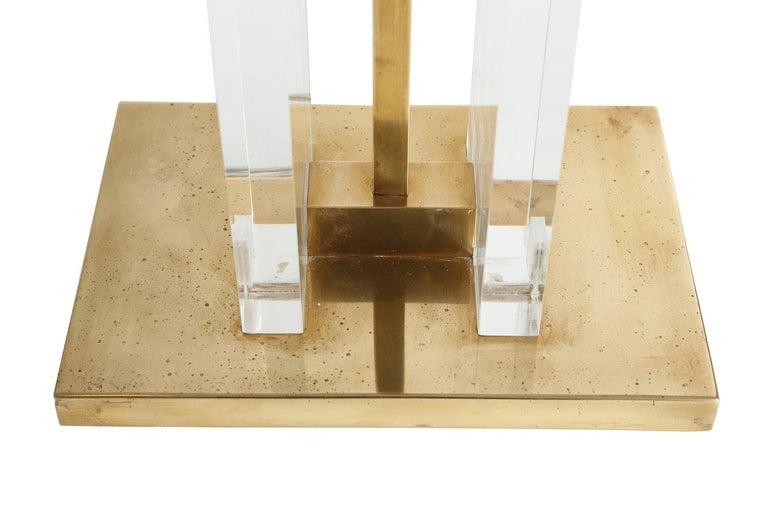 Modern Binario Table Lamp by Selezioni Domus For Sale