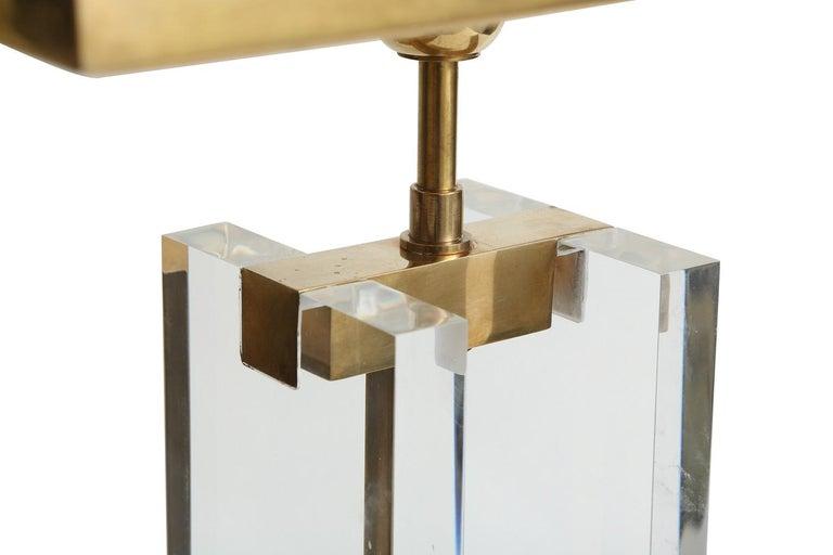 Contemporary Binario Table Lamp by Selezioni Domus For Sale