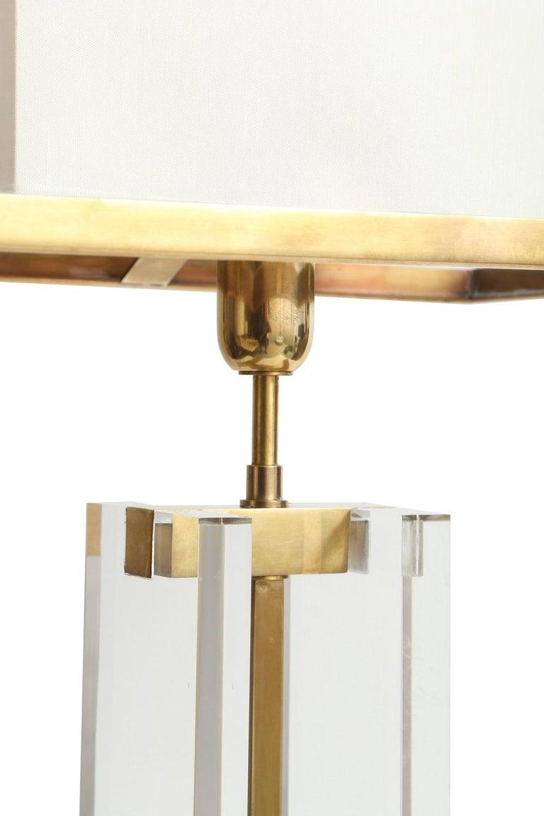Binario Table Lamp by Selezioni Domus For Sale 2