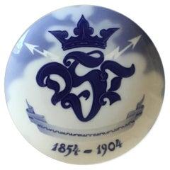 Bing & Grondahl Commemorative Plate from 1904 BG-CM21