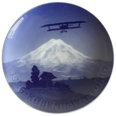 Bing & Grondahl Commemorative Plate from 1926 BG-CM65