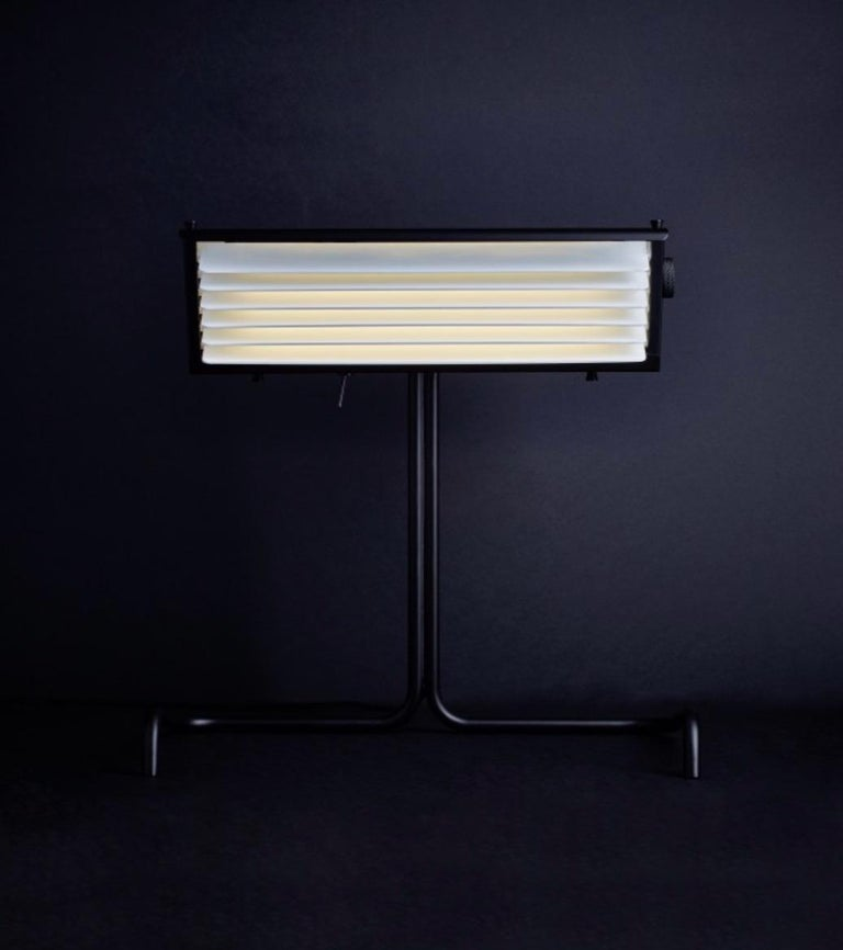 Biny Table Lamp by Jacques Biny In New Condition For Sale In Los Angeles, CA