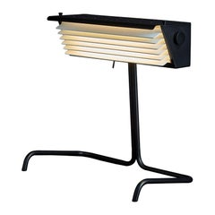 Biny Table Lamp by Jacques Biny