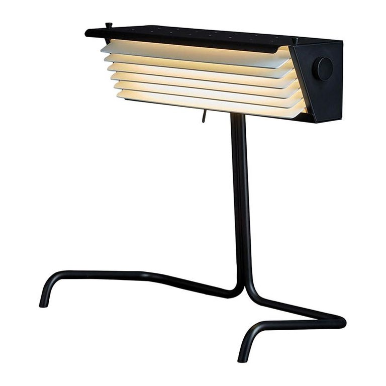 Biny Table Lamp by Jacques Biny For Sale