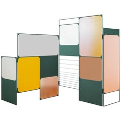 Metal Screens and Room Dividers