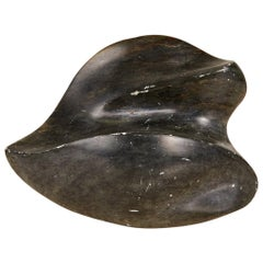Biomorphic Stone Sculpture