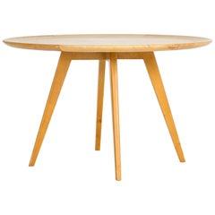 Birch Coffee Table by Elias Svedberg