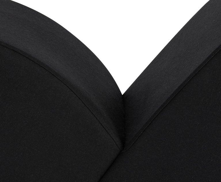 Black (Mollie Melton 0202.jpg) Bird Chair Elegance by Tom Dixon 3