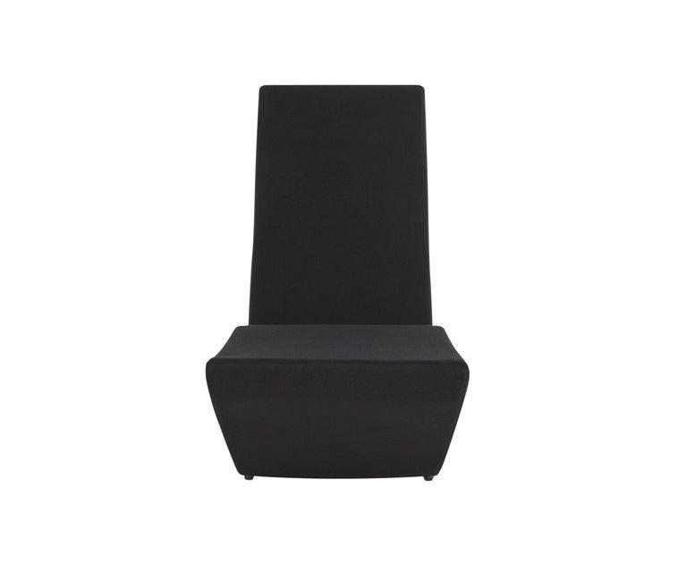 Black (Mollie Melton 0202.jpg) Bird Chair Elegance by Tom Dixon 5