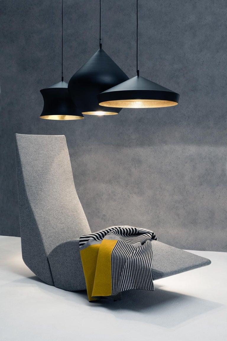 Bird Chair Elegance by Tom Dixon 1