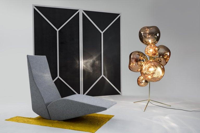 Bird Chair Elegance by Tom Dixon 2