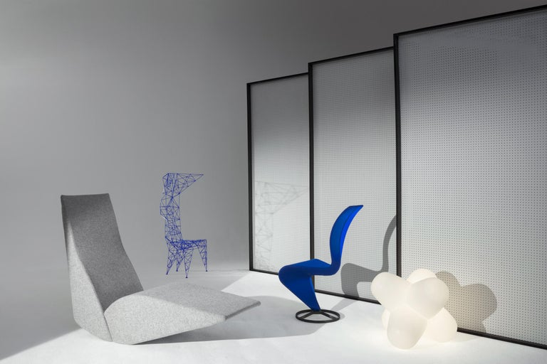 Bird Chair Elegance by Tom Dixon 3