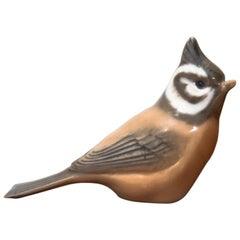 Bird Figurine from Royal Copenhagen, 1960s
