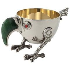 Bird Small Bowl