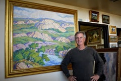 Untitled   Large Kansas, Colorado, or New Mexico Piece