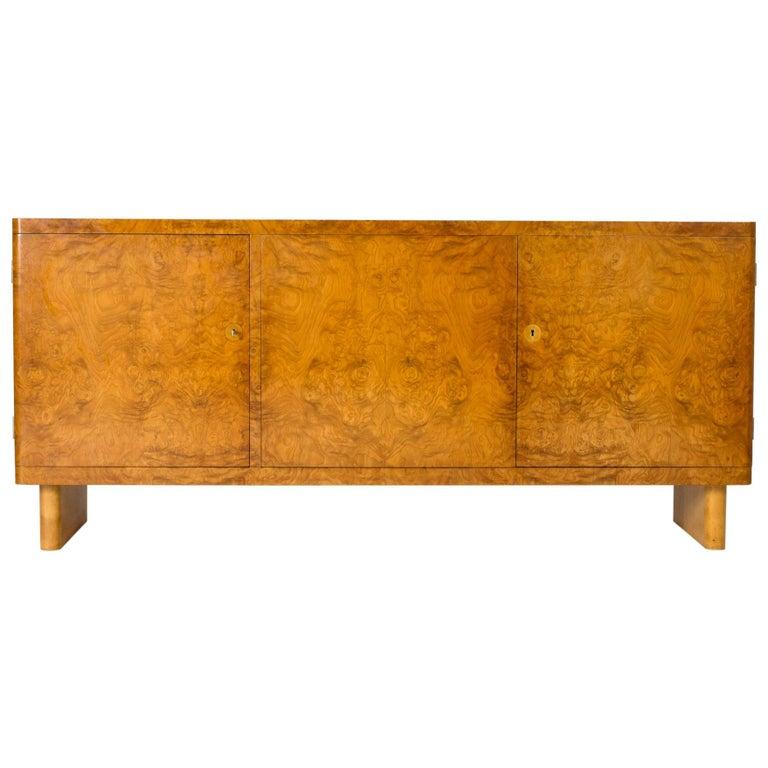 """Birka"" Sideboard by Axel Einar Hjort For Sale"