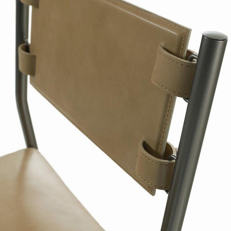 Italian Birkin Chair For Sale