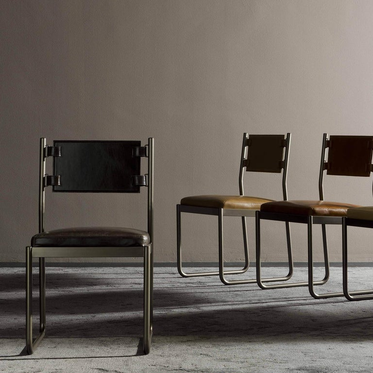Contemporary Birkin Chair For Sale
