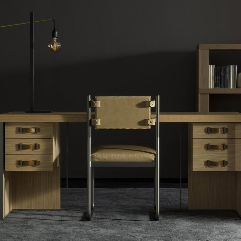 Plywood Birkin Chair For Sale
