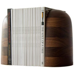Birnam Wood Studio, Deepstep Book Ends