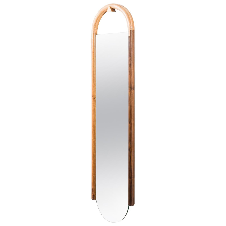 Tall Halo Mirror, Birnam Wood Studio