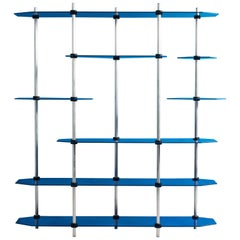 BIRNAM WOOD STUDIO - Tall Hex Shelving
