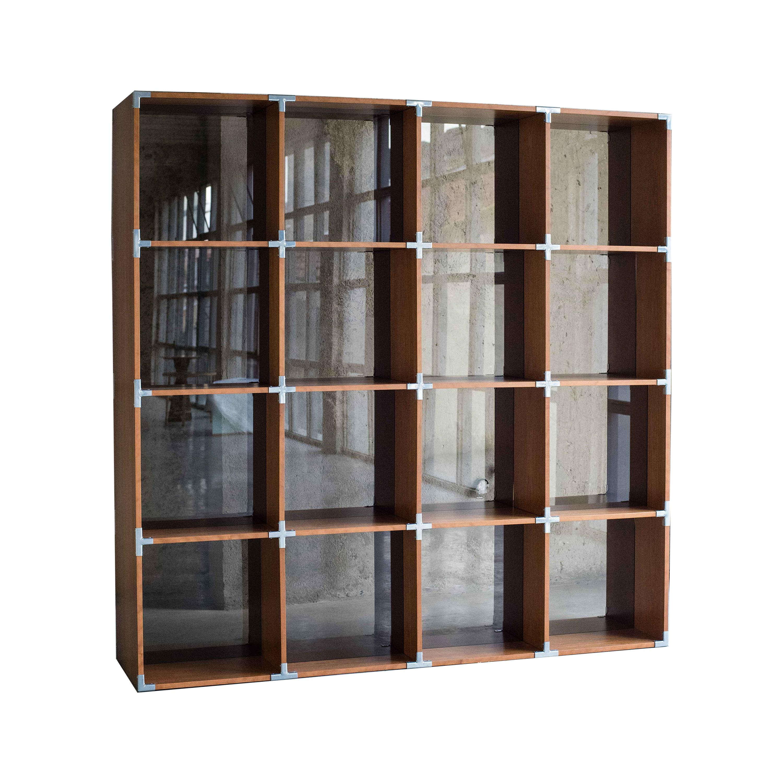 BIS Bookshelf by MOB