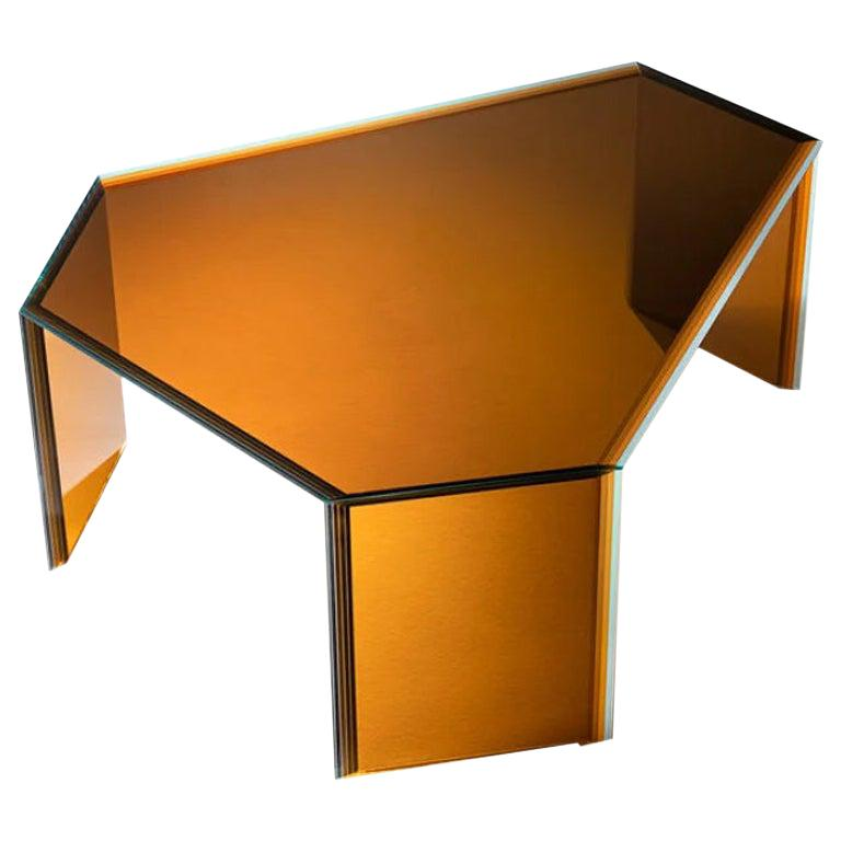 Bisel BIS01 Coffee Table, by Patricia Urquiola from Glas Italia
