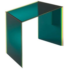 Bisel BIS02 Coffee Table, by Patricia Urquiola from Glas Italia